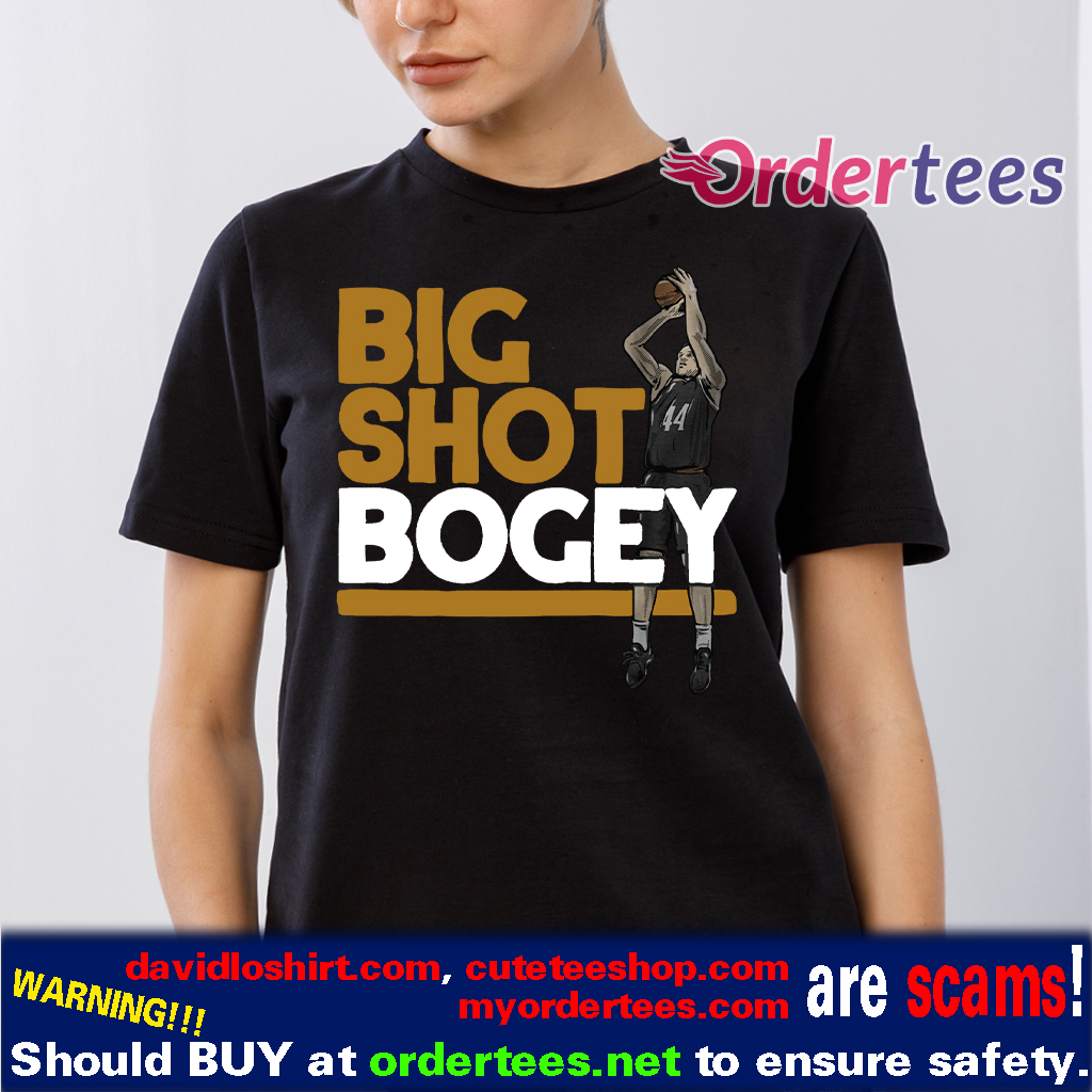 Bojan Bogdanović Big Shot Bogey T-Shirt