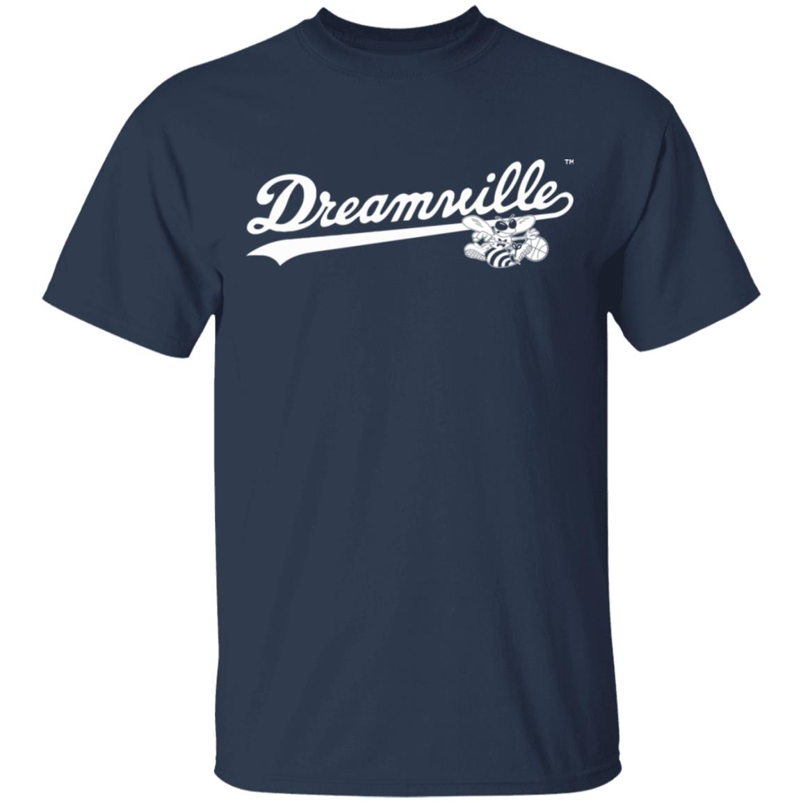Dreamville Records Charlotte Hornets T Shirt