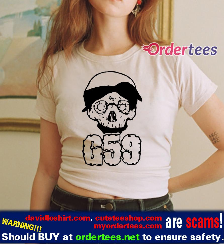G59 Records Apparel T Shirt