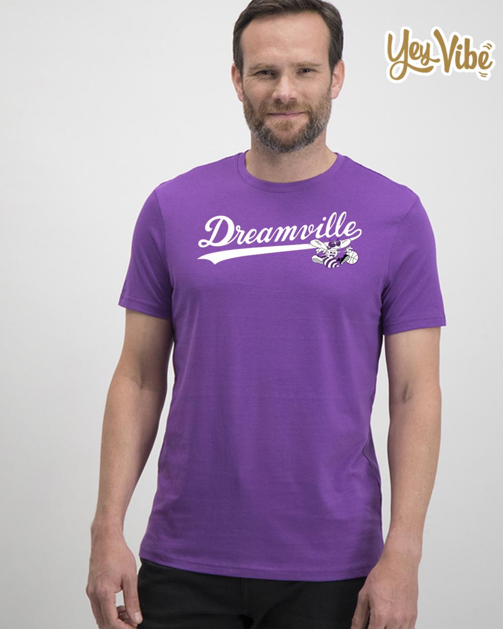 Hornets X Dreamville T-Shirt