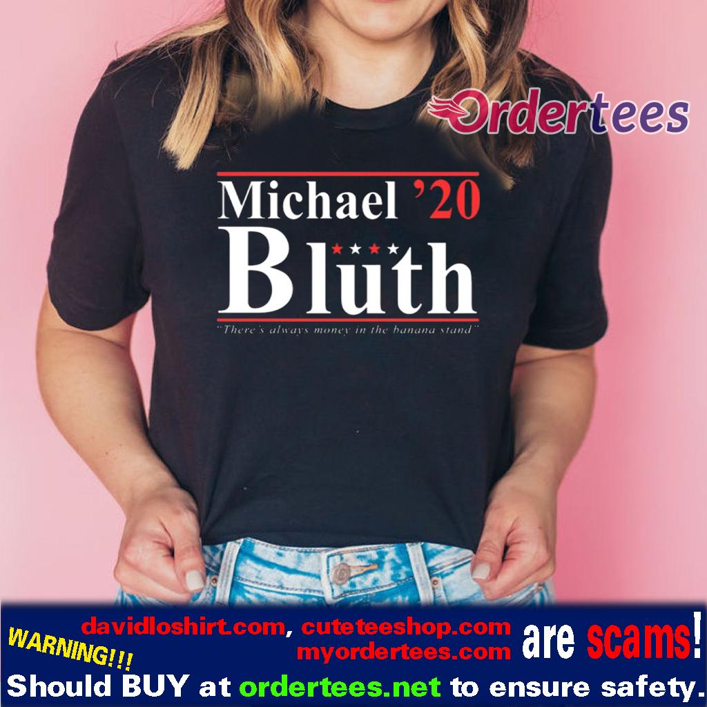 Michael Bluth 2020 T-Shirt