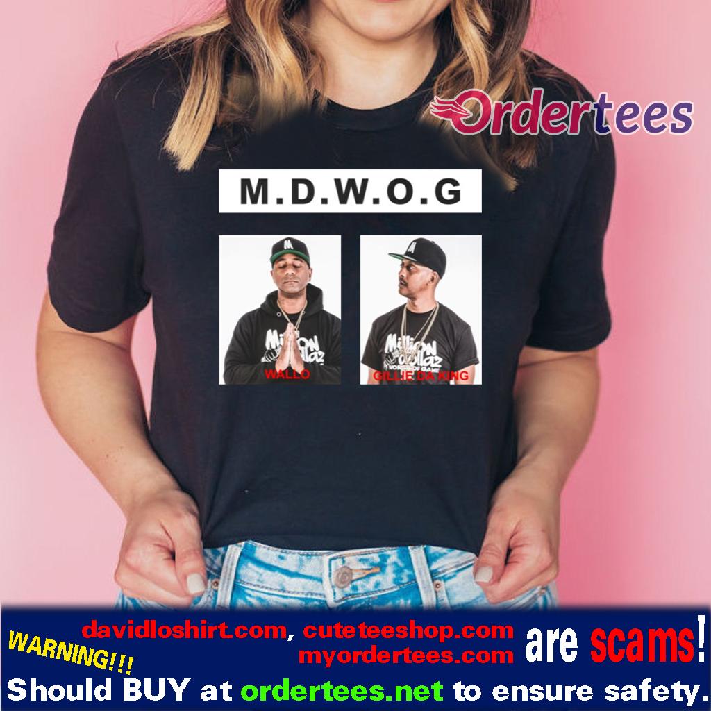 Million Dollaz Worth Of Game Bundle 2020 T-Shirts