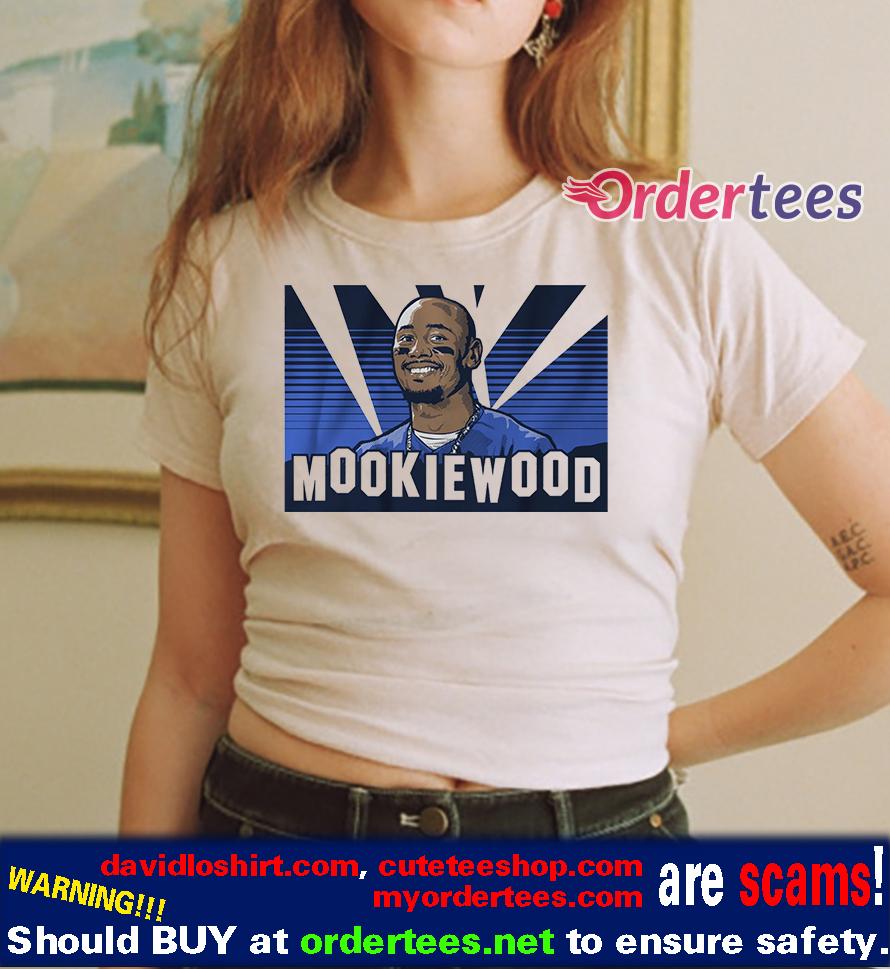 Mookiewood Shirts, Los Angeles Baseball