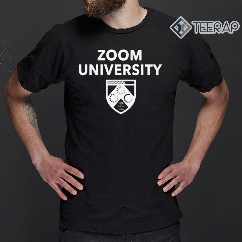 Royal Zoom University Your Future Is Loading 2020 T-Shirts