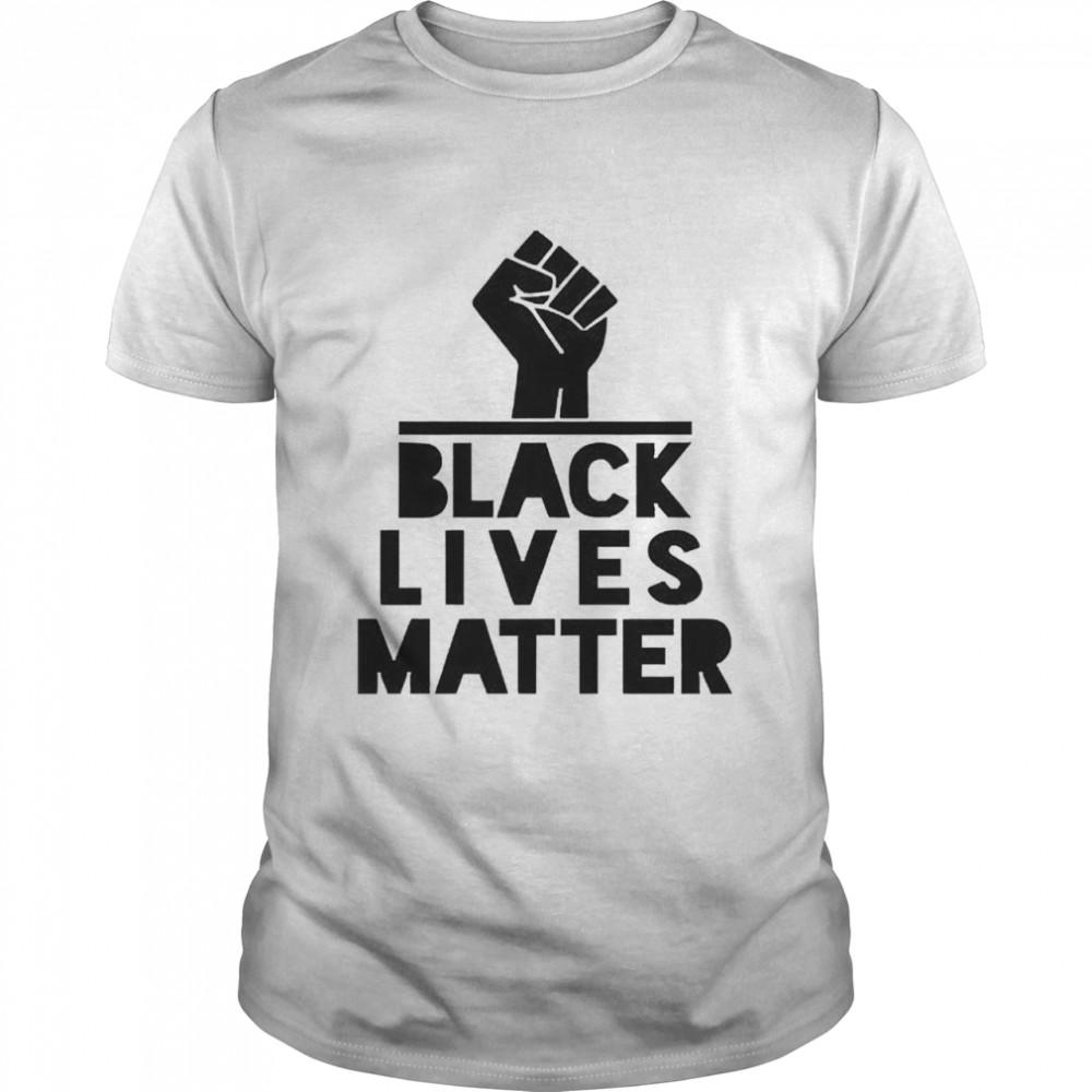 Black lives Matters  Classic Men's T-shirt